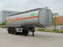 Gangyue HSD9400GYY oil tank trailer