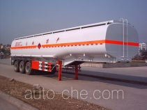 Gangyue HSD9402GRY flammable liquid tank trailer