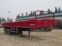 Shengchuanda HSF9400 trailer