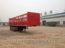 Shengchuanda HSF9400CCY stake trailer