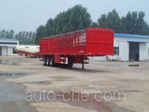 Shengchuanda HSF9401CCY stake trailer