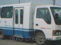 耐力牌HSJ5050XGC型工程车