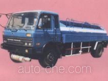 耐力牌HSJ5140GYY型运油车