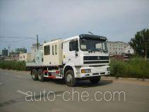 Naili HSJ5180TXJ well-workover rig truck