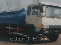 耐力牌HSJ5240GYY型运油车