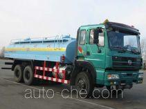 耐力牌HSJ5251GYY型运油车