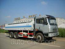 Naili HSJ5252GYS water tank truck
