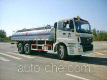 耐力牌HSJ5253GYY1型运油车