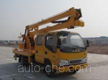 Yuhui HST5060JGKJH14 aerial work platform truck