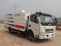 誉辉牌HST5080TXSF4型洗扫车