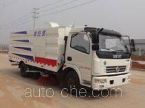 Yuhui HST5080TXSF4 street sweeper truck