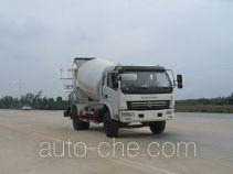Yuhui HST5150GJBE concrete mixer truck