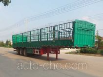 Hongsheng Yejun HSY9400CCYE stake trailer