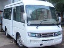 Hengshan HSZ6570 bus