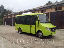 Hengshan HSZ6580B bus