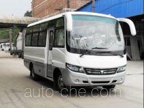 Hengshan HSZ6601A bus