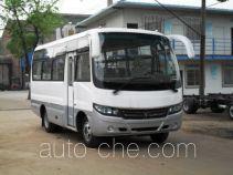 衡山牌HSZ6601B型客车