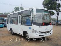 衡山牌HSZ6602A型客车