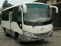 Hengshan HSZ6600A2 bus