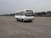 衡山牌HSZ6660A1型客车