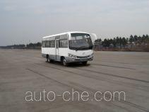 衡山牌HSZ6660B1型客车
