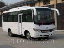 Hengshan HSZ6660B2 bus