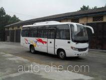 衡山牌HSZ6730型客车
