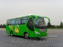 Hengshan HSZ6810A bus