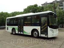 Hengshan city bus