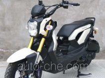 Huatian HT125T-14C scooter