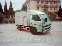 Hongtu HT5040XQY explosives transport truck