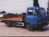 宏图牌HT5061TQZ型清障车
