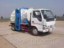 Hongtu HT5070ZYS garbage compactor truck