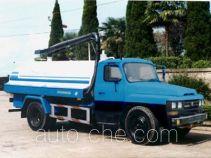 Hongtu HT5090GXE suction truck
