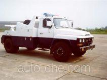 宏图牌HT5090TQZ型清障车