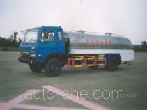 Hongtu HT5091GYS liquid food transport tank truck