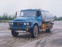 Hongtu HT5100GJY fuel tank truck