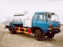 宏图牌HT5100GXW型吸污车