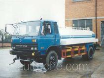 宏图牌HT5140GSS型洒水车