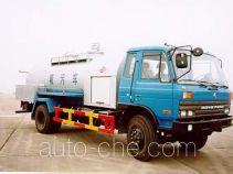 宏图牌HT5140GXW型吸污车