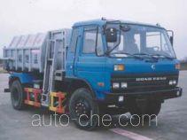 Hongtu HT5140ZZZ self-loading garbage truck