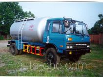 宏图牌HT5141GFL型粉粒物料运输车