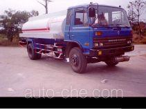 Hongtu HT5141GJY fuel tank truck
