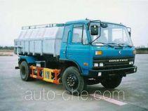 宏图牌HT5140ZFL型粉粒物料自卸车