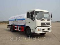 Hongtu HT5160GDY cryogenic liquid tank truck