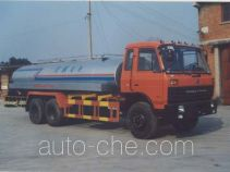 Hongtu HT5191GHY chemical liquid tank truck