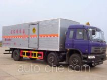 Hongtu HT5192XQY explosives transport truck