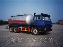 Hongtu HT5220GSN bulk cement truck