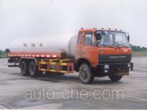 Hongtu HT5240GJY fuel tank truck