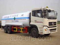Hongtu HT5250GDY1 cryogenic liquid tank truck